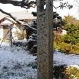 円妙寺境内の百度無尽燈