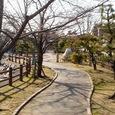 歴史を語る公園(富士山を望む)