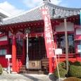 十念寺の七福神堂