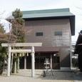 増田神社本殿
