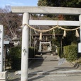 西桑名神社
