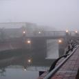 霧の玉重橋