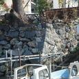 旧・桑名城石垣