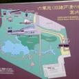 六華苑案内図