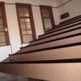 旧制第四高等学校物理化学教室