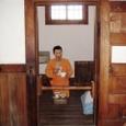 金沢監獄独居房
