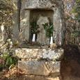 金刀比羅宮の石像