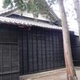 熊野神社内の射小屋