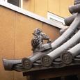 桑名別院の狛犬
