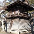 照源寺の鐘楼