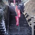 日蓮宗・円妙寺山門