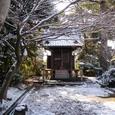 円妙寺の境内社
