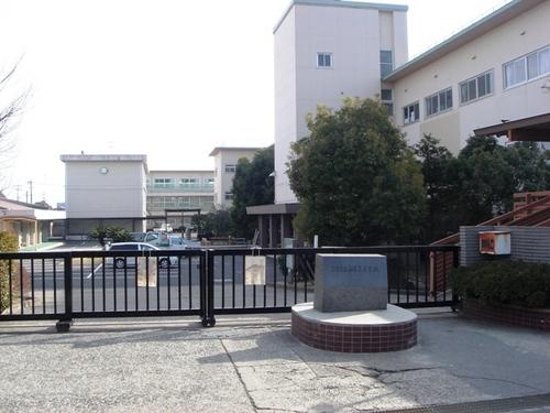 桑名高等学校